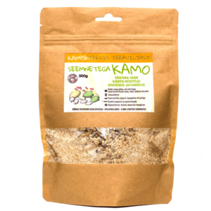 KaMo seemnetega 300g