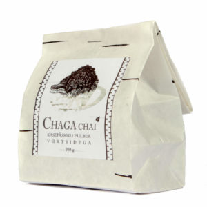 Chaga Chai 100g