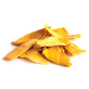 Mahe kuivatatud mango 0,5kg